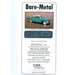 Bare-Metal Ultra Bright Chrome Fólia