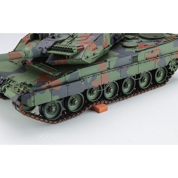Border Model Leopard 2 A5/A6/EARLY A6 3-in-1