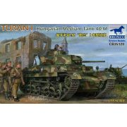 Bronco Models CB35120 Turan I Hungarian Medium Tank 40.M