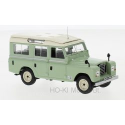 Ixo CLC329N Land Rover series II 109 Station Wagon-1958