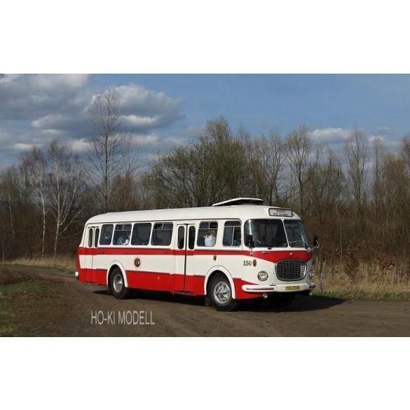 DOPS Models  Škoda 706 RTO Autóbusz Kitűző-Nyakkendőtű (Klipsz)
