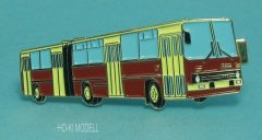 DOPS Models Ikarus 280  Kitűző-Nyakkendőtű (Klipsz)