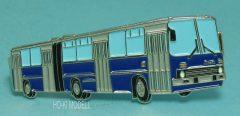 DOPS Models Ikarus 280 BKV Autóbusz Kitűző-Nyakkendőtű