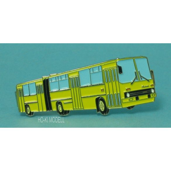 DOPS Models Ikarus 280 Autóbusz  Kitűző-Nyakkendőtű (Klipsz)