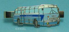 DOPS Models Ikarus 55 MALÉV Autóbusz Kitűző-Nyakkendőtű