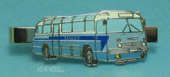 DOPS Models Ikarus 55 MALÉV Autóbusz Kitűző-Nyakkendőtű (Klipsz)