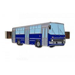 DOPS Models Ikarus 260 BKV Autóbusz Kitűző-Nyakkendőtű (Klipsz)