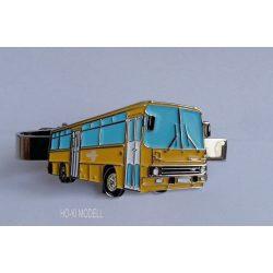 DOPS Models Ikarus 266 Volán Autóbusz Kitűző-Nyakkendőtű (Klipsz)
