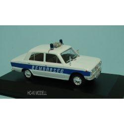 HK Modell LADA 2101 Rendőrség Magyar Rendőrség