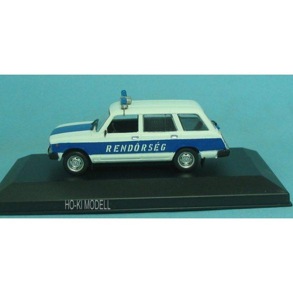 HK Modell Lada 2104 Magyar Rendőrség