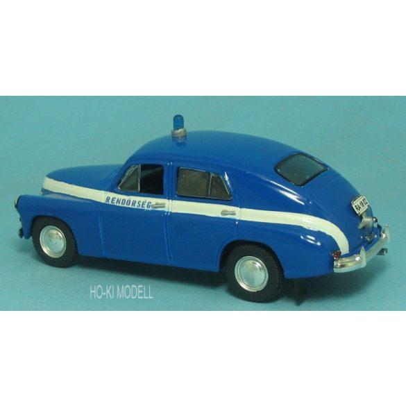 HK Modell GAZ M-20 Pobeda Magyar Rendőrség