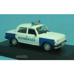 HK Modell Wartburg 353 Magyar Rendőrség