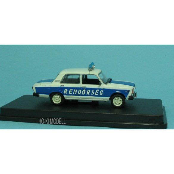 HK Modell Lada 2107 Magyar Rendőrség