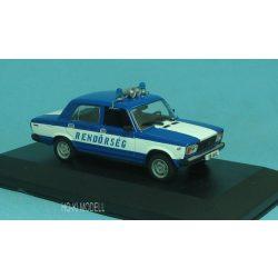 HK Modell Lada 2105 Rendőrség