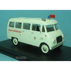 HK Modell Volga  GAZ 24-10 Országos Mentőszolgálat