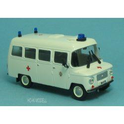 HK Modell Nysa 522  Országos Mentőszolgálat