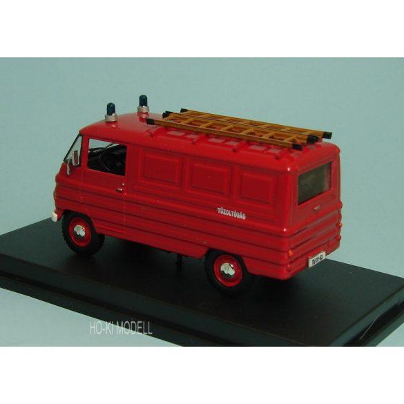 HK Modell ZUK A-05 Tűzoltóság