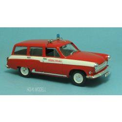 HK Modell Volga GAZ M22 Kombi Tűzoltóság