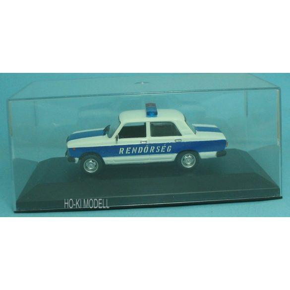 HK Modell Lada 2107 Rendőrség Magyar Rendőrség
