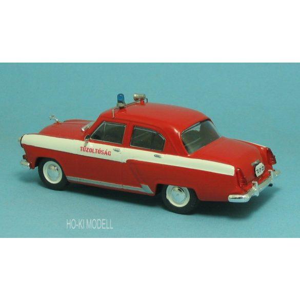 HK Modell Volga M21 Tűzoltóság