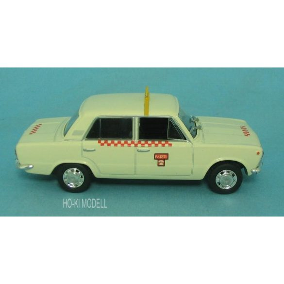 HK Modell Polski Fiat 125P Taxi