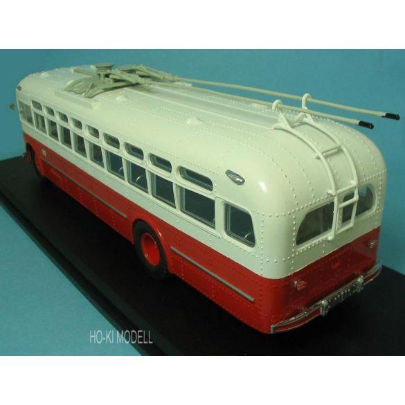 HK Modell MTB-82 Trolibusz FVV