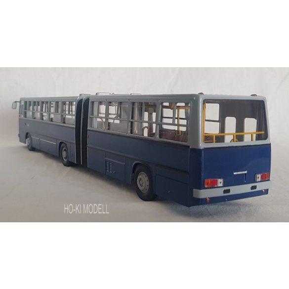 HK Modell  Ikarus 280.64 BKV Bolygóajtós Csuklós Autóbusz