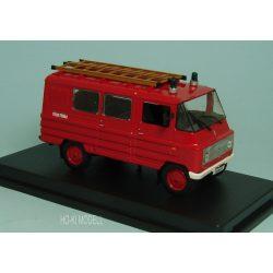 HK Modell ZUK A-07 Tűzoltóság
