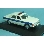 HK Modell Volga GAZ 3102 Magyar Rendőrség - Hungarian Police