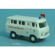 HK Modell UAZ 452 Országos Mentőszolgálat Hungarian Ambulance