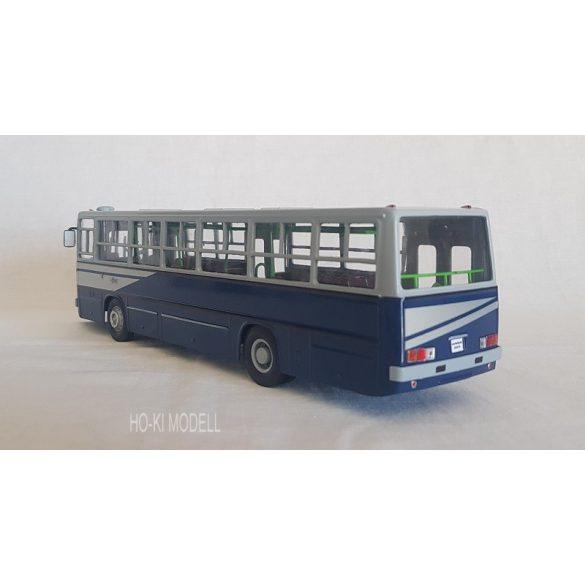"""HK Modell Ikarus 260 BKV Bolygóajtós Autóbusz """"Ezüstnyíl"""""""