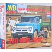 AVD Models 1259 KIT ZIL-4505 DUMP TRUCK