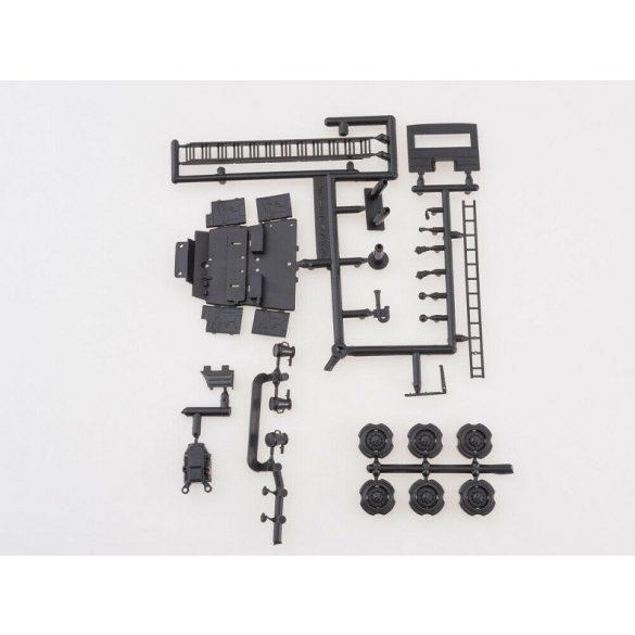 AVD Models 1300 KIT URAL 4320 AC-7.5-40 Tűzoltautó
