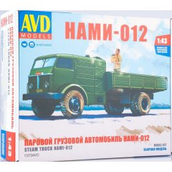 AVD Models 1373 KIT NAMI 012 1949 steam truck