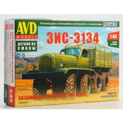 AVD Models 1500 ZIS-E134 Platós Teherautó