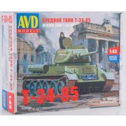 AVD Models 3008 KIT  T-34/85 Tank