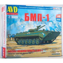 AVD Models 3017 BMP-1