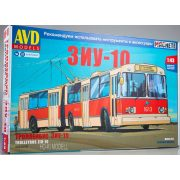 AVD Models 4024 ZIU-10 Trolibusz
