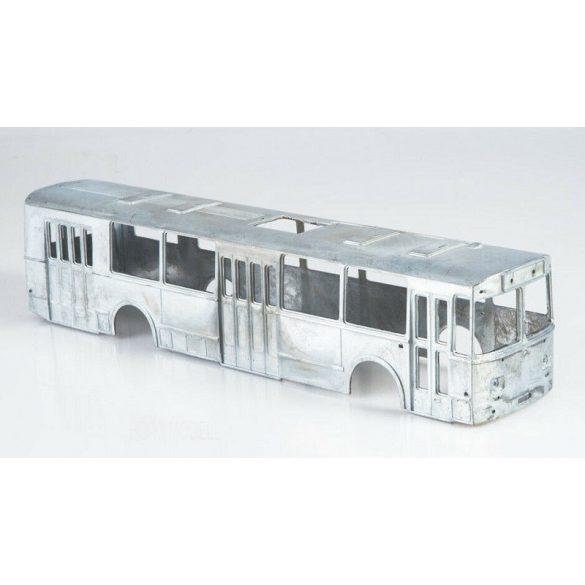 AVD Models ZIU 9 Trolibusz