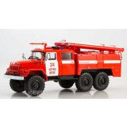 Legendary Trucks 001 AC-40(ZIL-131) 137 Tűzoltóautó
