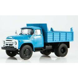 Legendary Trucks 002 ZIL-MMZ-4502 Billencses Teherautó