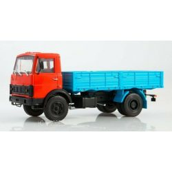 Legendary Trucks 004 MAZ-5337 Platós Teherautó