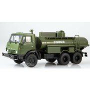 Legendary Trucks 006 KAMAZ-5320 AC-9 Tartályos Teherautó