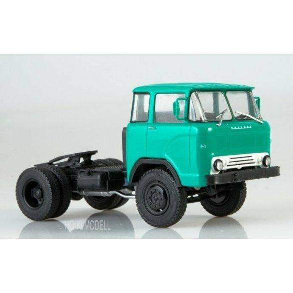 Legendary Trucks 007 KAZ-608 Nyergesvontató Teherautó