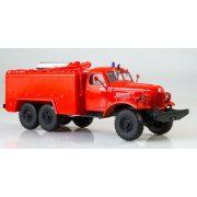 Legendary Trucks 009 ZIL-157-AT2 Tűzoltóautó