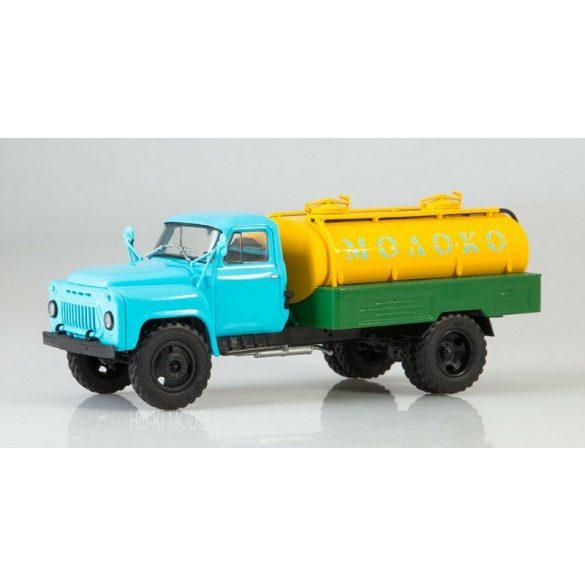 Legendary Trucks 012 GAZ-53 ACPT 3,3 Tejszállító Tartálykocsi