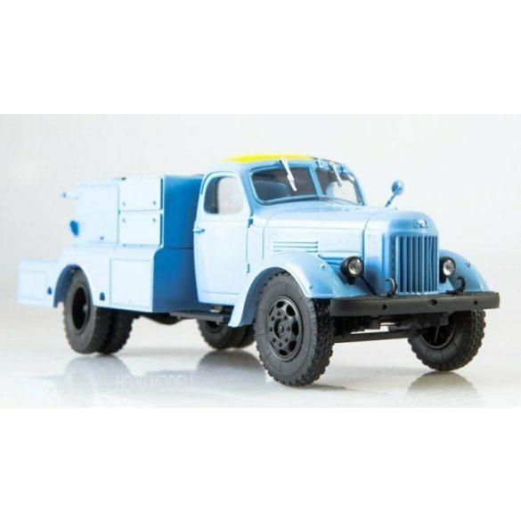 "Legendary Trucks 014 ZIL-164  APA-35-2 ""Aircraft Starter Engine-Machine"""