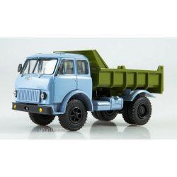 Legendary Trucks 018 MAZ-503B Billencses Teherautó