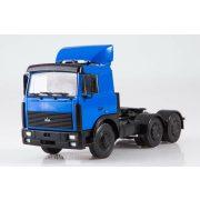 Legendary Trucks 026 MAZ-6422 Nyergesvontató Teherautó