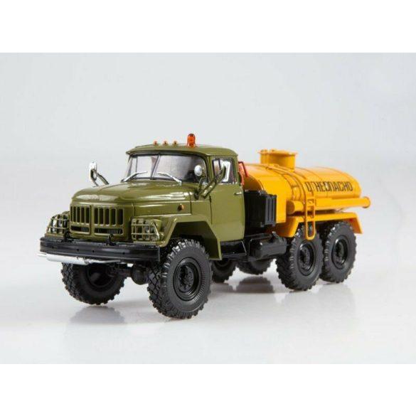 Legendary Trucks 030 ZIL-131 ATZ-4,4 Tartályos Teherautó